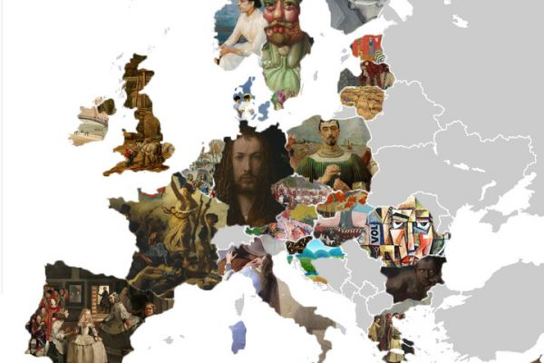 It's a wrap for #Europeana280: collaborating across borders to bring art to the people