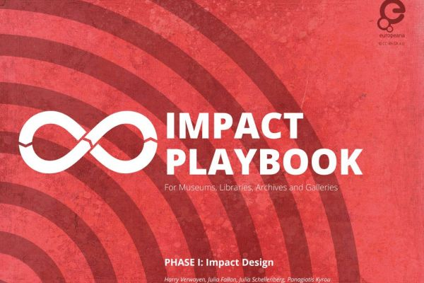 Europeana Impact Assessment Playbook