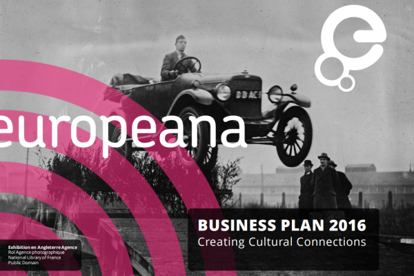 Creating Cultural Connections: Business Plan 2016