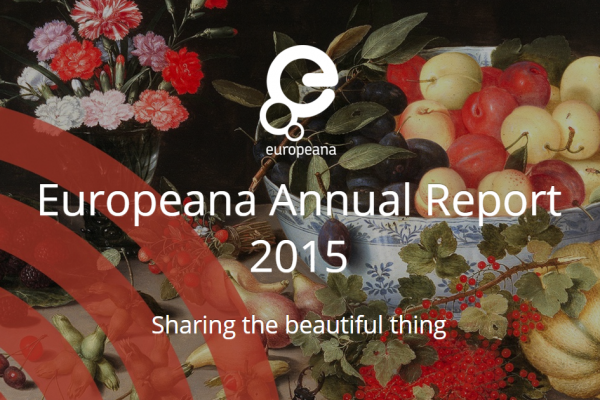 Sharing the beautiful thing: Annual Report 2015