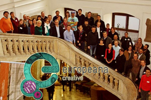 Europeana Creative to launch innovation challenges