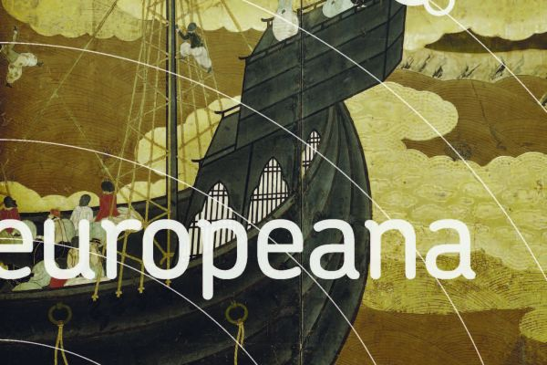 New Frontiers: Europeana Annual Report 2014
