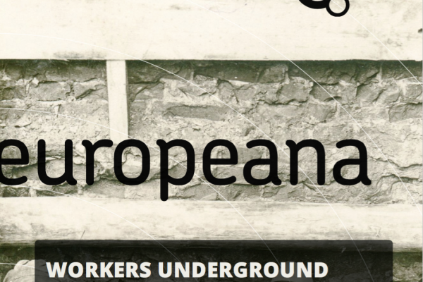 Workers Underground: an impact assessment journey