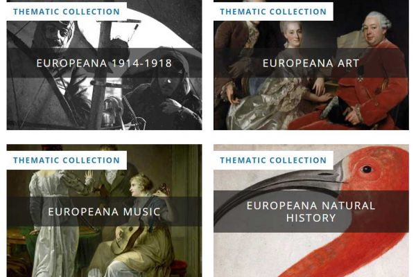 Thematic Collections