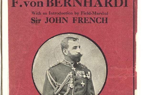 WWI books from the British Library